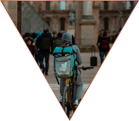 Deliveroo & Collection